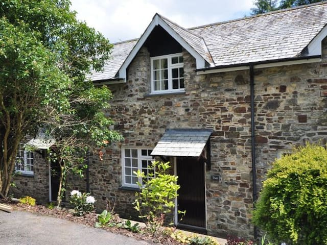 Number Two is a stone built cottage