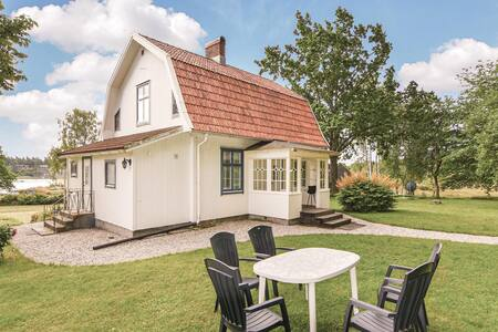 Holiday cottage with 3 bedrooms on 85m² in Köpmannebro