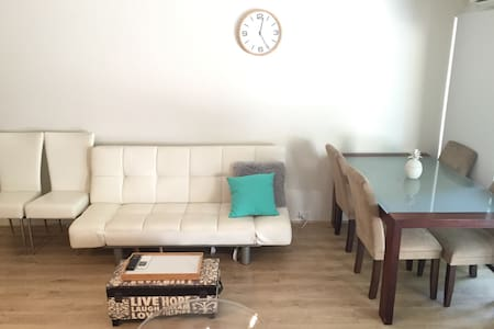 Newly renovated townhouse near Uni - Marsfield