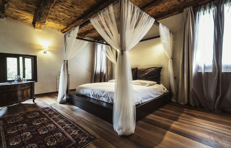 Eleganza e armonia a Vicenza - Relais Villa Gozzi