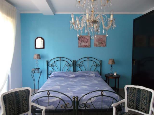 Villa Lucy, Perla del Gargano Manfredonia