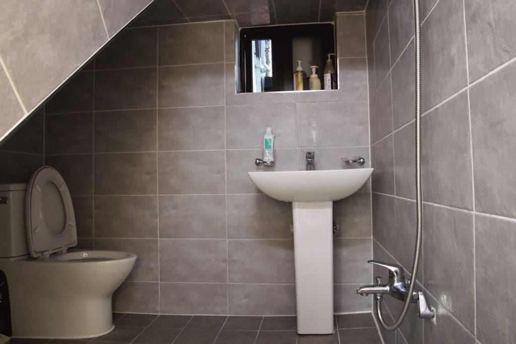 Toilet(화장실)