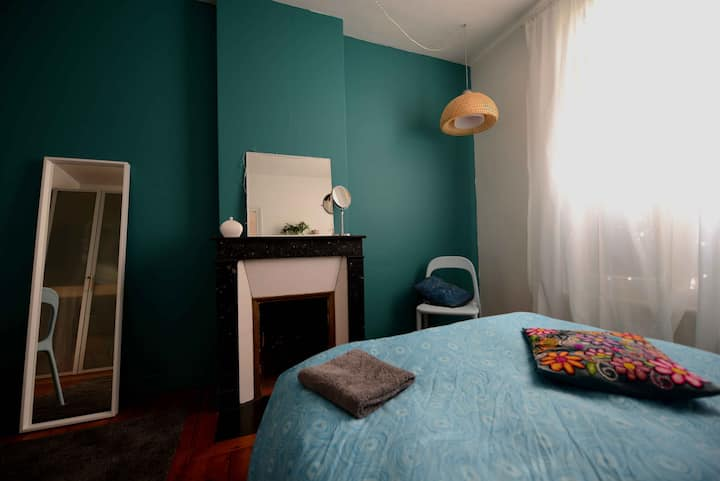 Room and garden Paris Nord 2