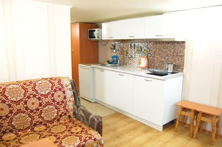 массив Радужный, д.6, кв 5-8 - Odessa - Apartmen