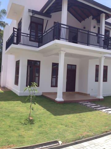 Negombo Lucky villa
