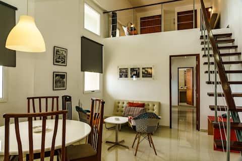 Marina Malecon - Apartment