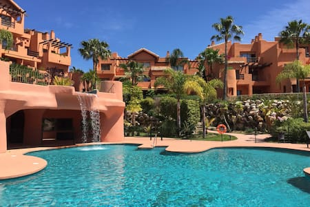 Sotoserena Resort - Estepona - Huoneisto