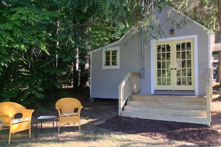 Sweet Apple Camp at Grey Shingles Camps