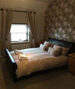 Lovely city 2 bedroom Aparment - 赫里福德(Hereford) - 公寓