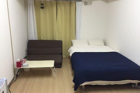 NEW50%OFF!三軒茶屋駅から簡単アクセス/渋谷まで5分/三軒茶屋の三角地帯の近く - Setagaya-ku