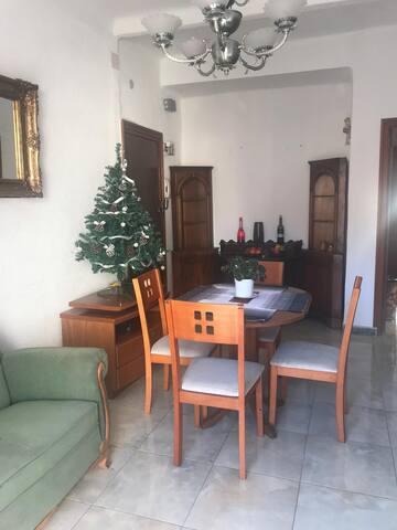 Habitación Blasco Ibáñez