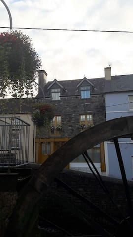 Modern Apartment in the heart of Bantry - Bantry - Flat