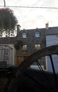 Modern Apartment in the heart of Bantry - Bantry - Lejlighed
