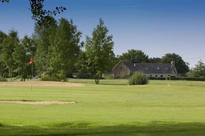 Gites du golf de Bégard