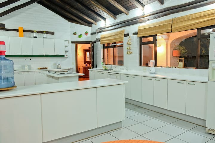 Best house in Quito near airport - Quito - House