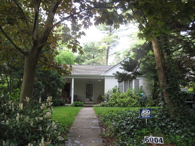 2-Private room in DC area house,  summer rental