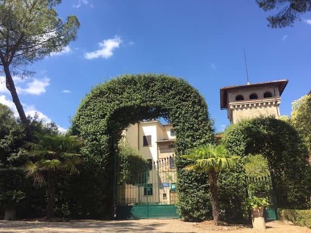Villa il Termine - Monteriggioni - Villa