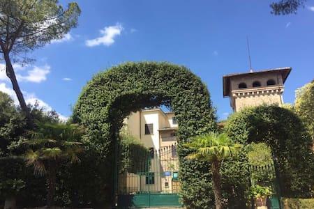 Villa il Termine - Monteriggioni