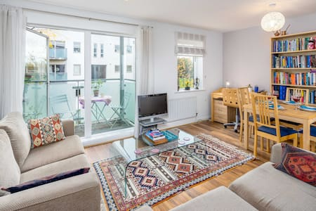 Premium 1BR West London Apt close to Notting Hill - 倫敦