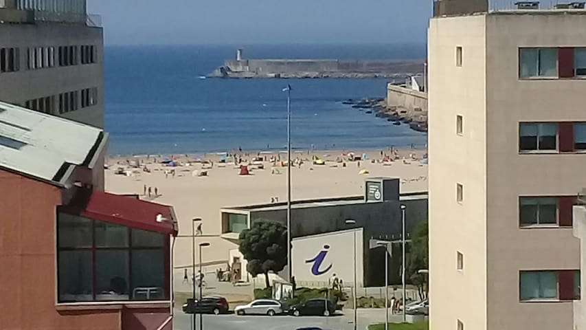 Praia:Matosinhos Sul 3 quartos, all new! -30% MÊS!