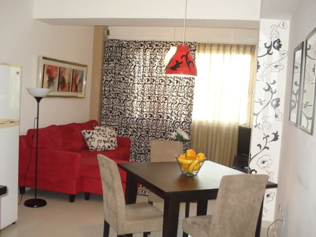 Ideal Apartment for your Business Trip