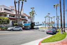 San Clemente Pierside Paradise Condo