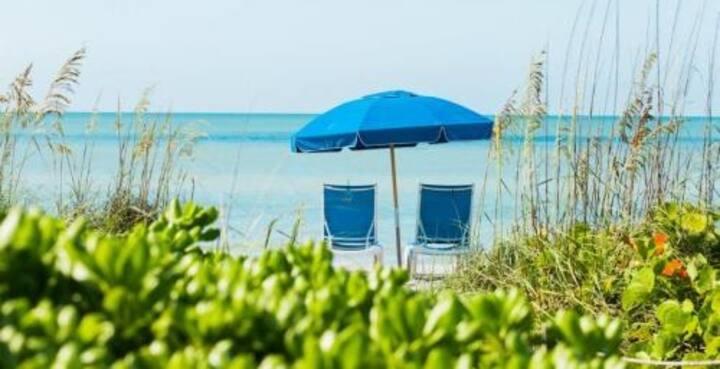 Casa Ybel -- Beachfront Paradise Found!!