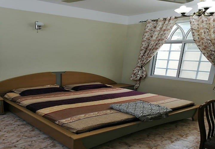 Comfortable Stay  + Free Services