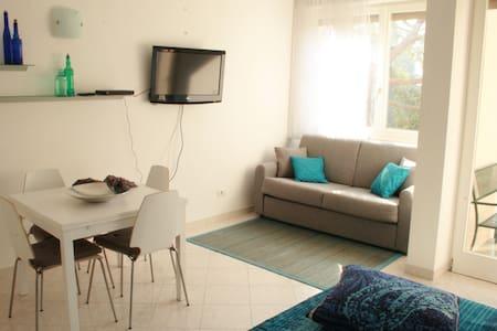 Monolocale luminoso e funzionale - Garda - Wohnung