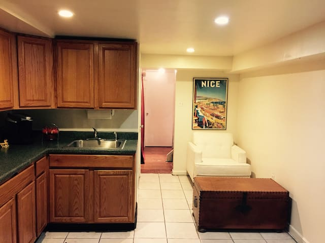 New York Tri-State | Entire Apartment | 15/20 - Jersey City - Apartment