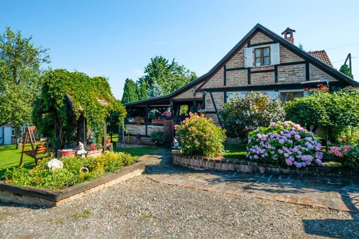 Comfort. Location. Whole Farmhouse Near Zagreb