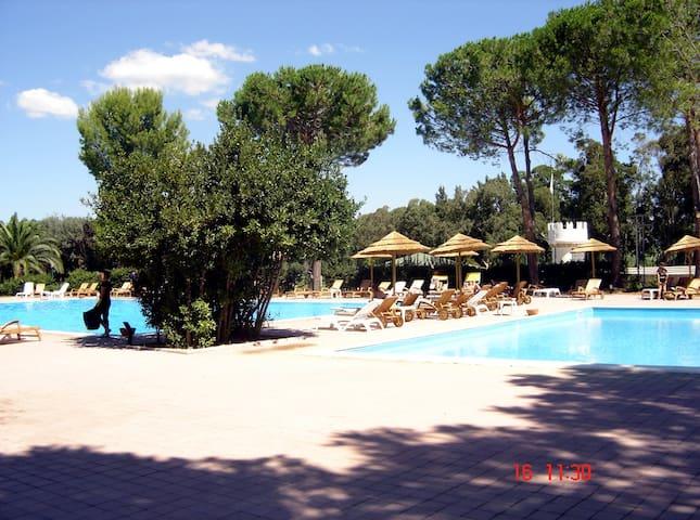 Casa vacanze villaggio Sant'Andrea apostolo ionio