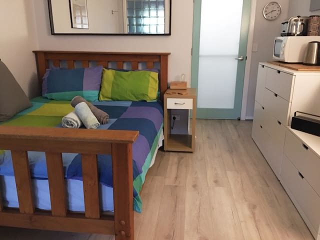 Stylish Private Guest Space in Beautiful Ballina