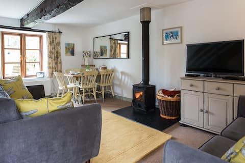 Mardon - Dartmoor Cottage sleeps 5