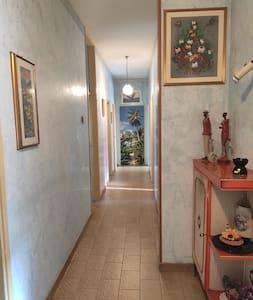 A room in Mirafiori