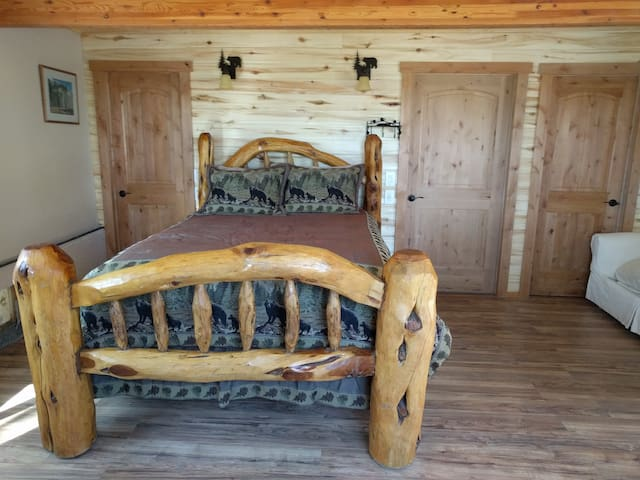 Studio on the Golf - Pagosa Springs - Bed & Breakfast