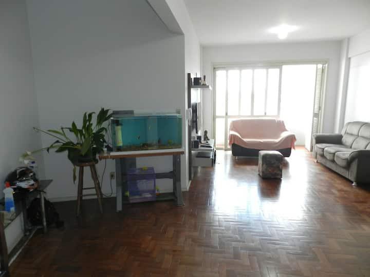 Alugo quarto apartamento Santa Maria RS