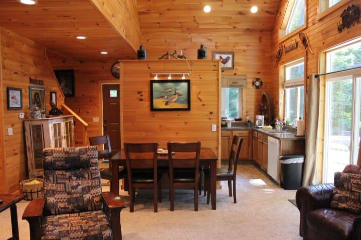 Cedar House Rules - Cedar - Chalet