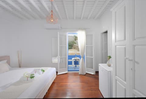 Dream Home room in the heart of Mykonos town