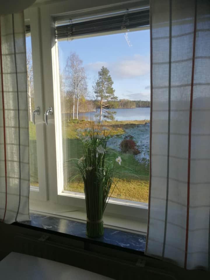 Small apartment in Abborrträsk