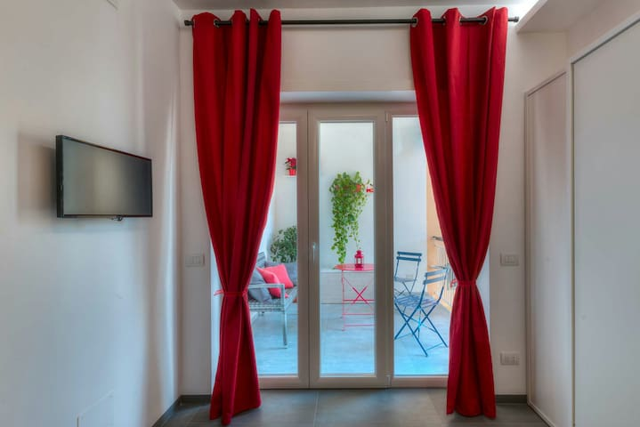 Magnifico b&b - Sorrento - Bed & Breakfast