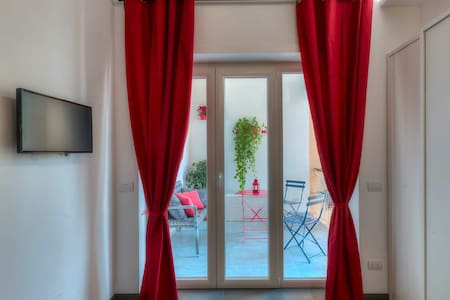 Magnifico b&b - Sorrent - Bed & Breakfast
