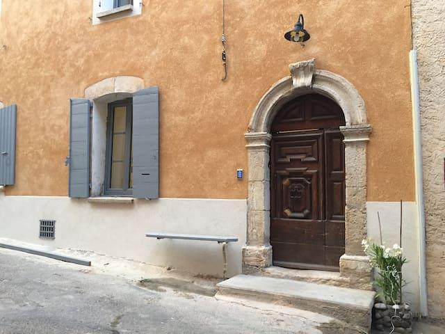 Studio Bleu gorges du Verdon -Provence