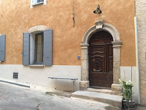 Studio Bleu gorges du Verdon -Provence Quinson