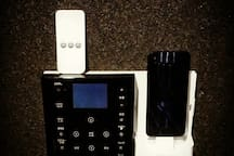 住宅用音楽system