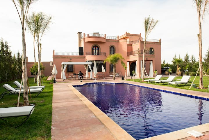 B&B Dar Biona Marrakech - Marrakesh - Bed & Breakfast