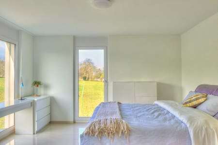 Standard Suite with Mt/ Sunset view - Beinwil am See