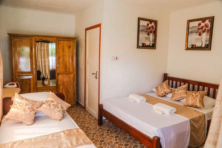 Dream Holiday Self Catering**