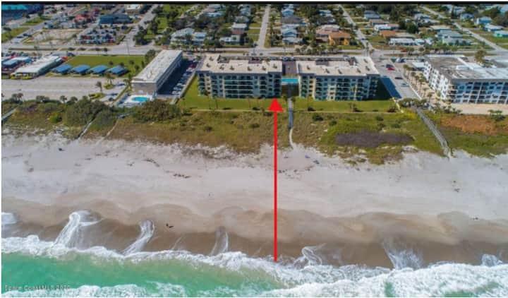 Ocean Front Condominium