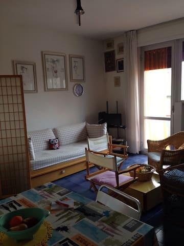APPARTAMENTO AL MARE - Massa - Lejlighed
